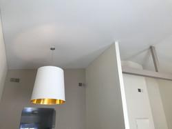 CeilDex Classic| Covering popcorn ceiling