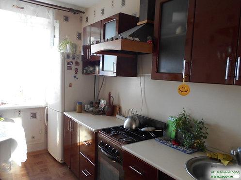 2-к квартира, 50 м², 5/5 эт.