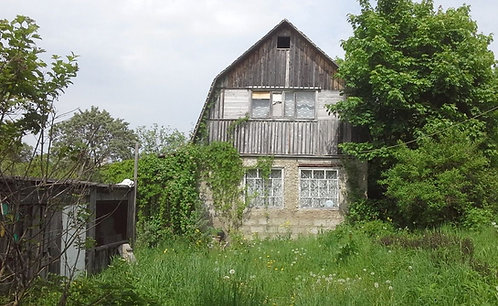 2-эт. 60 м², д. Епишково