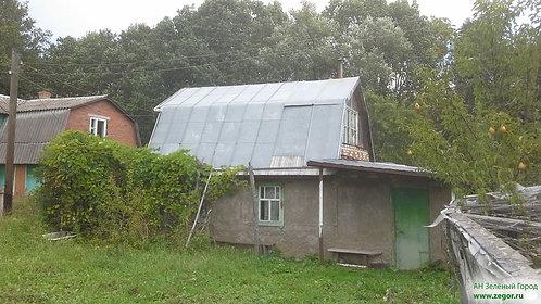 Дача 40 м² на участке 10 сот.