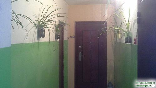 1-к квартира, 30 м², 7/9 эт.