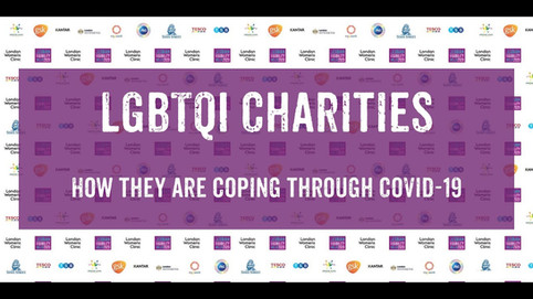 LGBTQI Charities