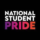 NATIONAL STUDENT PRIDE