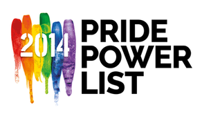 PRIDE POWER LIST 2014
