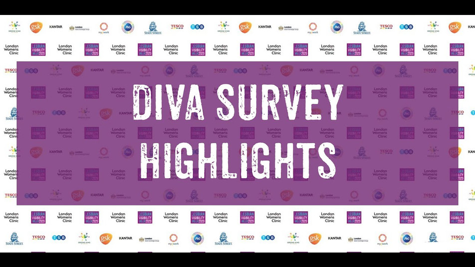 DIVA Survey Highlights