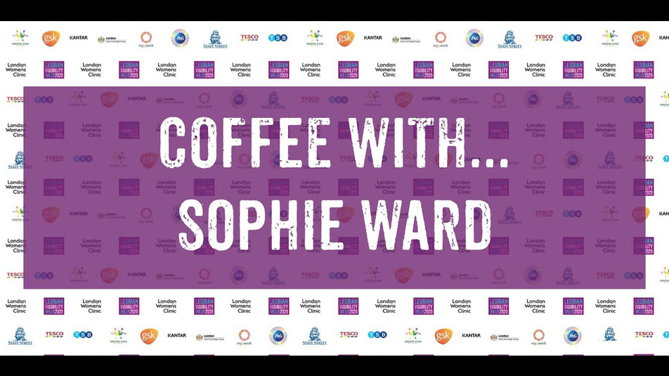 Coffee with... Sophie Ward