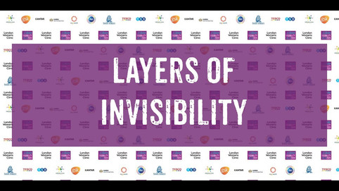Layers of Invisibility