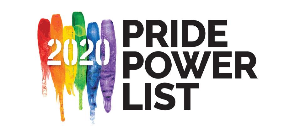 PRIDE POWER LIST 2020