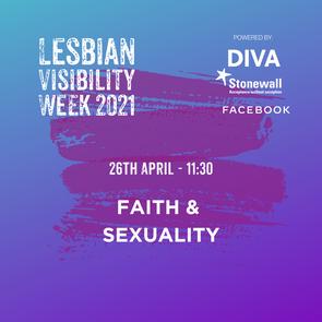 FAITH & SEXUALITY