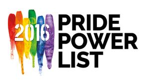 PRIDE POWER LIST 2016