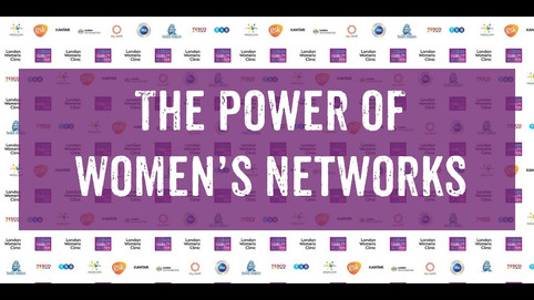 The Power Of Women's Networks
