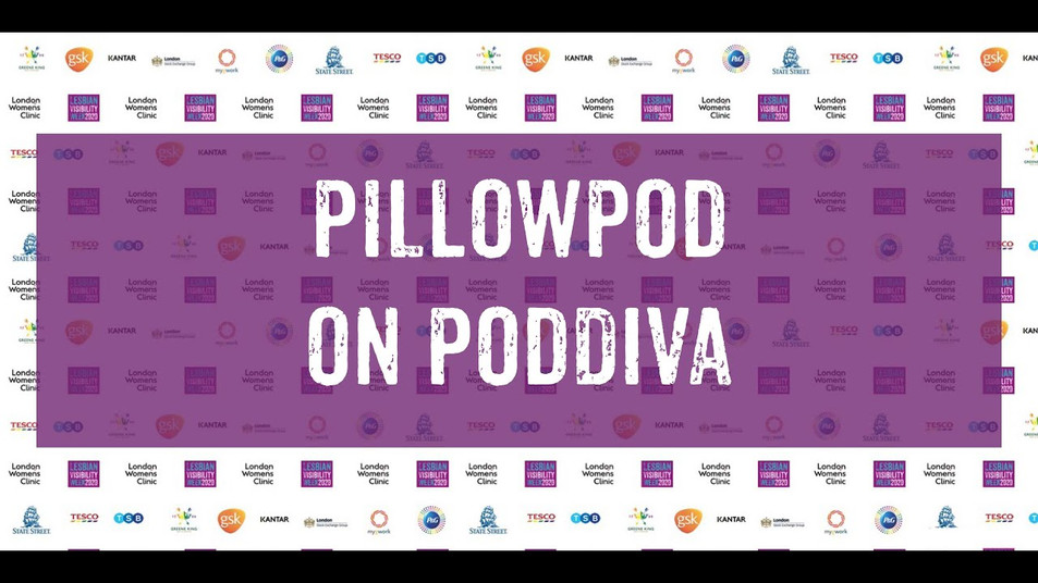 PillowPod on PodDIVA