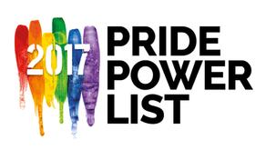 PRIDE POWER LIST 2017