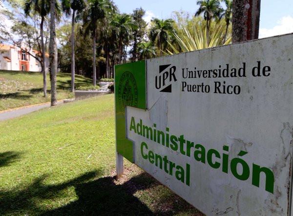 Crisis en la Universidad