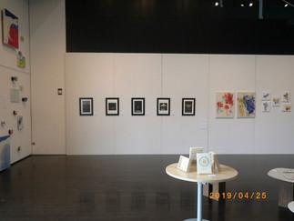 茅野市美術館メイメイアートVol.3に参加