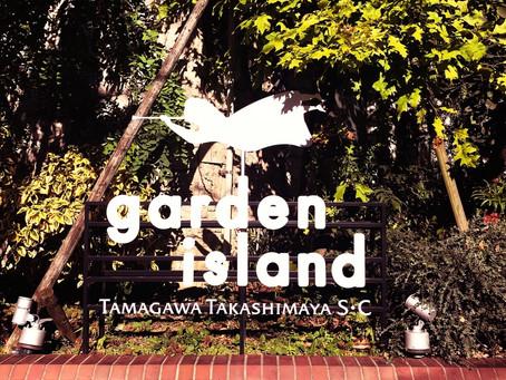 Garden Island❤️