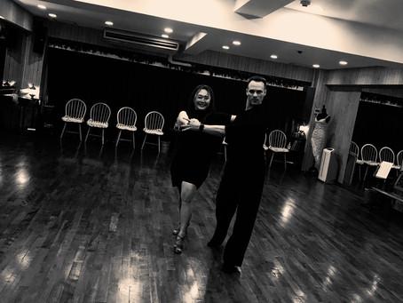 Ballroom & Latin Basic!