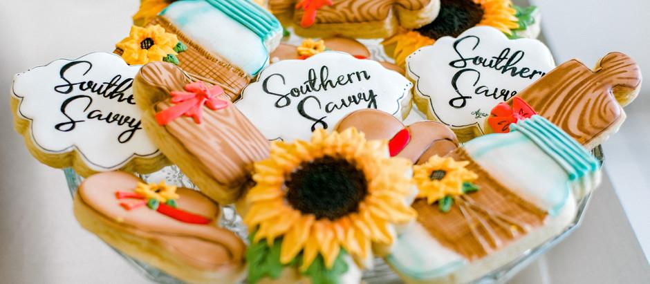 Southern Eats: 4th of JULY DESSERT IDEAS
