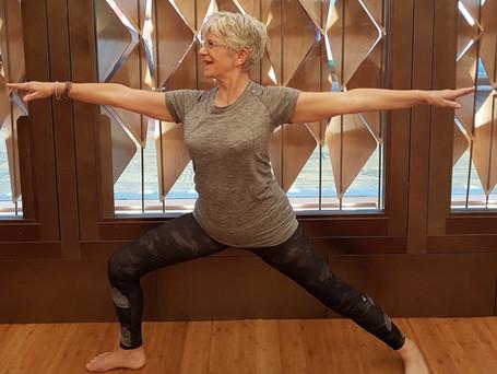 Yoga Vira 2