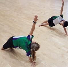 Yoga for schools 2