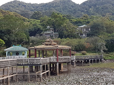 Lung Tsai estate Lantau