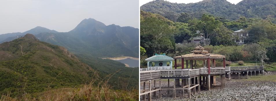 Lantau Trail 5 & 6