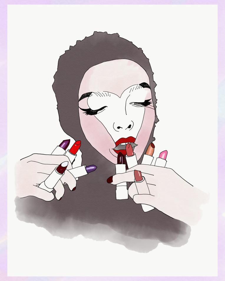 Illustration by Christine Reilly