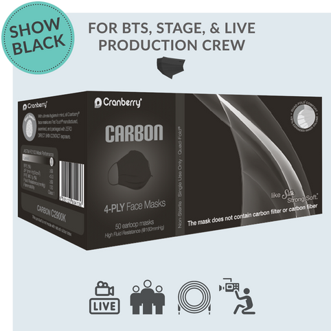 Carbon ASTM Level 3