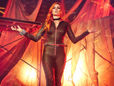A Scorching Kane Tribute