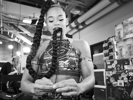BTS NXT TAKEOVER