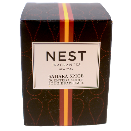 NEST Fragrances Classic Votive Candle 8.1oz  - Sahara Spice