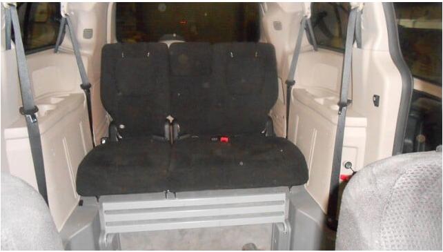 2013 Dodge Caravan - 8