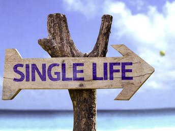 Adjusting to the Single Life Post-Divorce