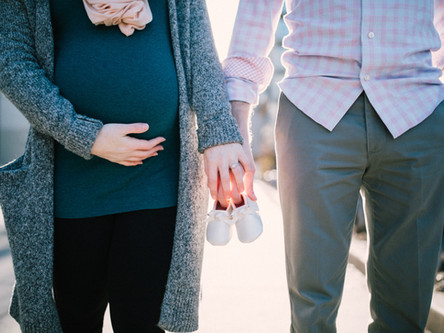 Romance and Newborns