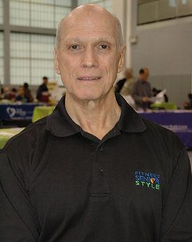 Frank Carabellese Fitness Senior Style