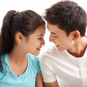 Supporting Your Teen's First Love