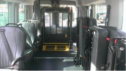 2017 Ford Transit Wagon 350 XL Medium Roof - 4