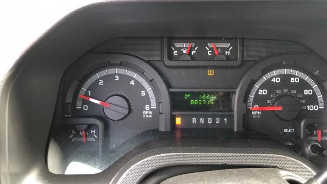 2010 Ford E-250 (10)