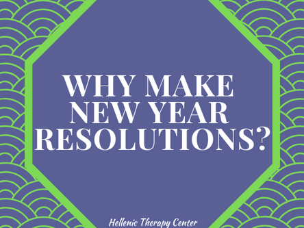 Make Resolutions Without New Year's