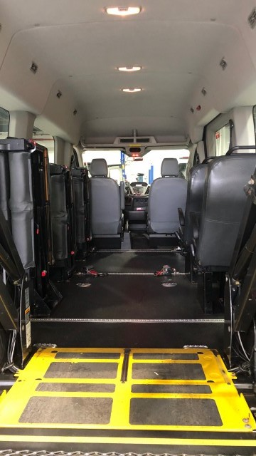 2015 Ford Transit (10)