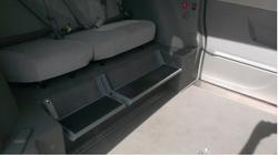 2016 Toyota Sienna LE 8-Passenger - 5