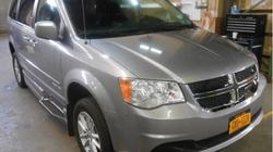 2013 Dodge Caravan - 1
