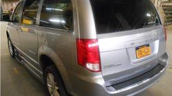 2013 Dodge Caravan - 3