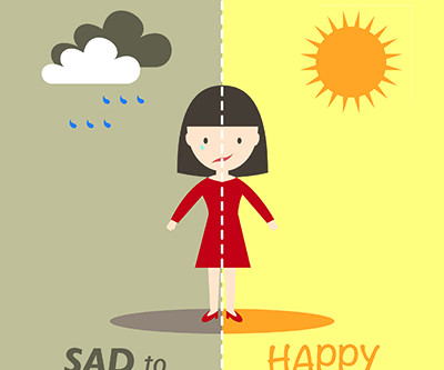 Winter Blues or Seasonal Affective Disorder
