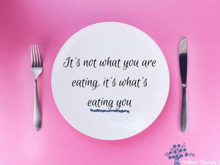 Emotional Eating: Feeding Your Feelings