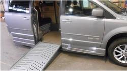 2013 Dodge Caravan - 5