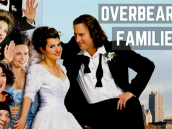 Overbearing Families