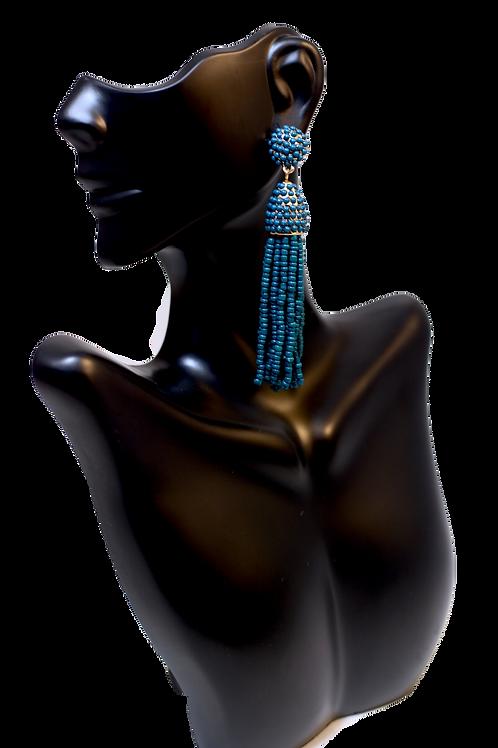 Baublebar - Pinata Tassel Drop Earrings