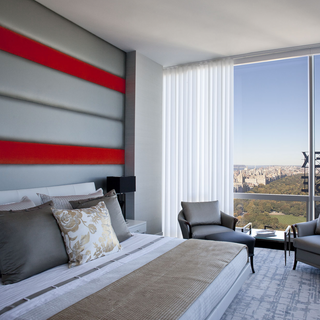 Start your day with the right way with the perfect view & perfect threadcount.