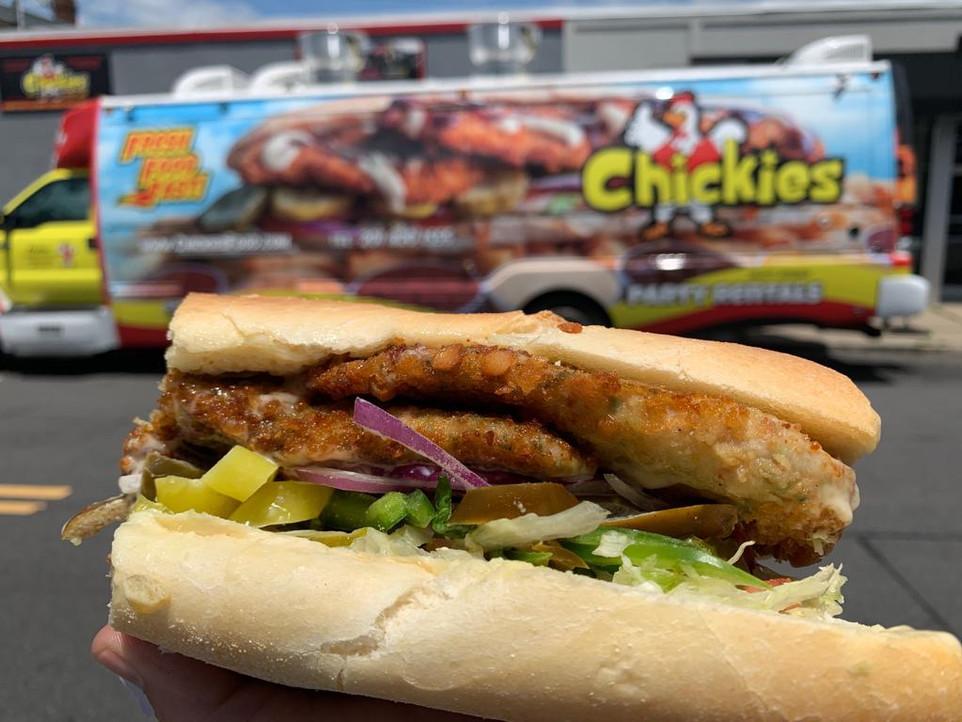 Chickies Food Truck